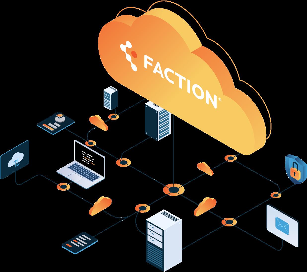 Illustration-Big Data